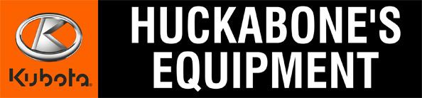 Huckabone's Equipment